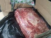 Продам говядина оптом - блочка и крупный кусок  хорошие цены + доставка