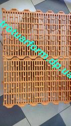 Продам пластиковые щелевые полы для свиноматок